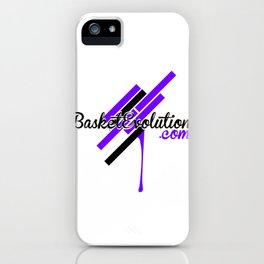 Freestyle Design Staz iPhone Case