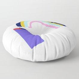 crap Floor Pillow