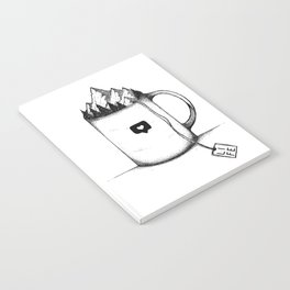 Teatime Notebook
