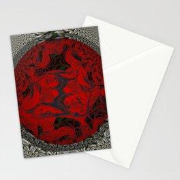 Upcycling Stationery Cards