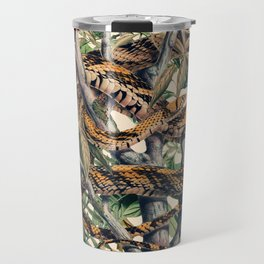 Dangers in the Forest II Travel Mug