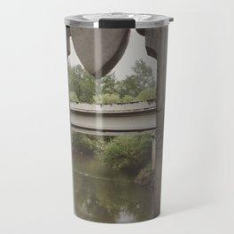 Oregon Bridge Travel Mug