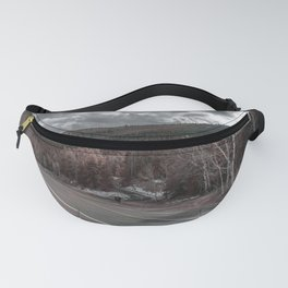 Erie Road Fanny Pack