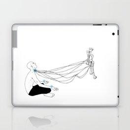 Spoken Four Laptop & iPad Skin