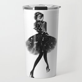 Carlee Travel Mug