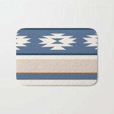 American Native Pattern No. 125 Bath Mat