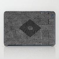 fifth harmony iPad Cases featuring Harmony by Josh Franke