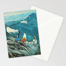 Tercer portal Stationery Cards