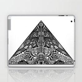[pyramid 22] Laptop & iPad Skin
