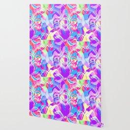 Art Face Wallpaper