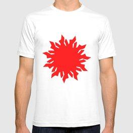 Sun 01 T-shirt