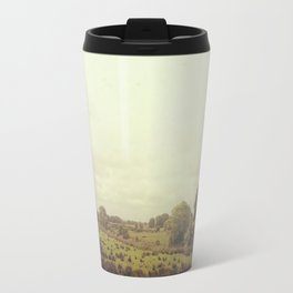 Road Trip Across the Irish Countryside Travel Mug