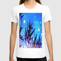 firefly T-shirts featuring Firefly by Puttha Rayan Ali