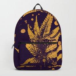 Light Leaf Backpack