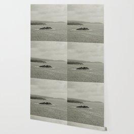 Rugged Coast Wallpaper