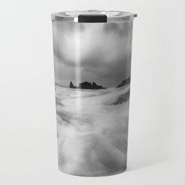 Stormy Morning Travel Mug