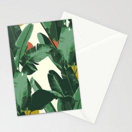 Crystal Gardens Pattern Stationery Cards