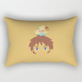 MZK - 2011 Rectangular Pillow