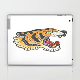 Gold Tooth Laptop & iPad Skin