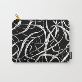 Ink and confusion Carry-All Pouch