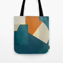 Sun Watch Tote Bag