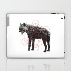 Sacred Hyena Laptop & iPad Skin