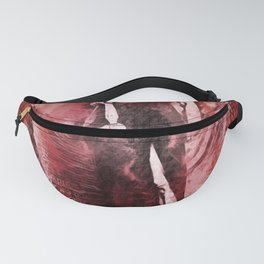 Style is... Fanny Pack
