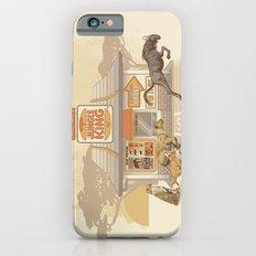 Fast Food (Jungle King) iPhone 6s Slim Case