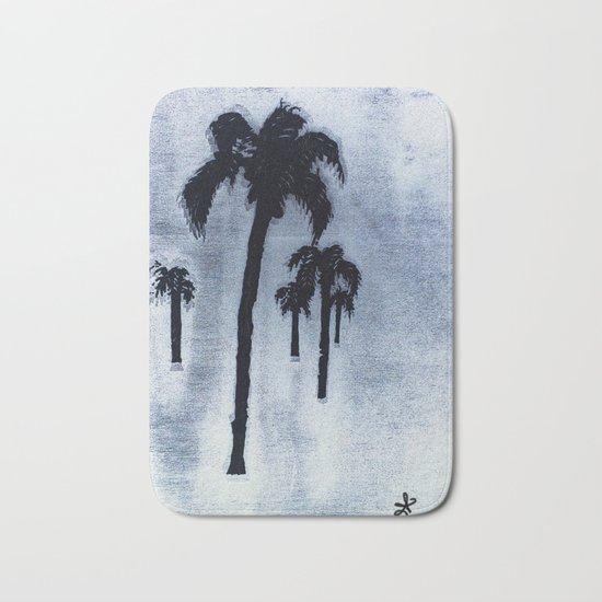 Shaking Those Trees, Caribbean Bath Mat