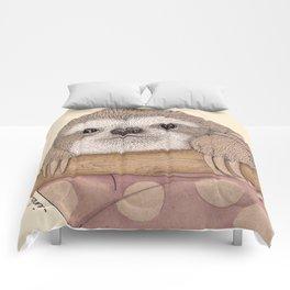 Slothy Comforters