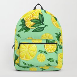 LEMON #1 Backpack