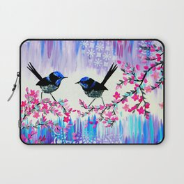 Romantic art Laptop Sleeve