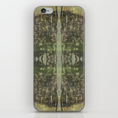 My azulejo iPhone & iPod Skin