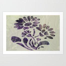 Haumea Dreams Art Print