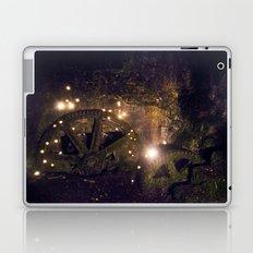 Firefly Inside Laptop & iPad Skin
