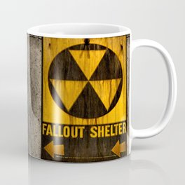 Fallout Shelter Coffee Mug