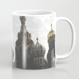 Spilled Blood Coffee Mug