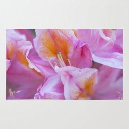 Beautiful blossom Rug