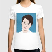 ezra koenig T-shirts featuring Ezra Koenig by LAUNCH
