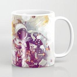 Summer Nights Coffee Mug