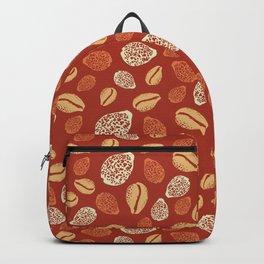 Pupu Hinuhinu - Burnt Orange Backpack