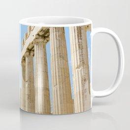 Akropolis Coffee Mug