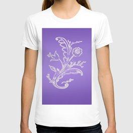 flower . art ( https://society6.com/totalflora/collection T-shirt