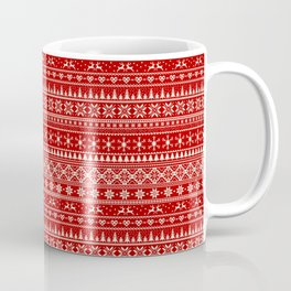 Christmas Jumper Coffee Mug