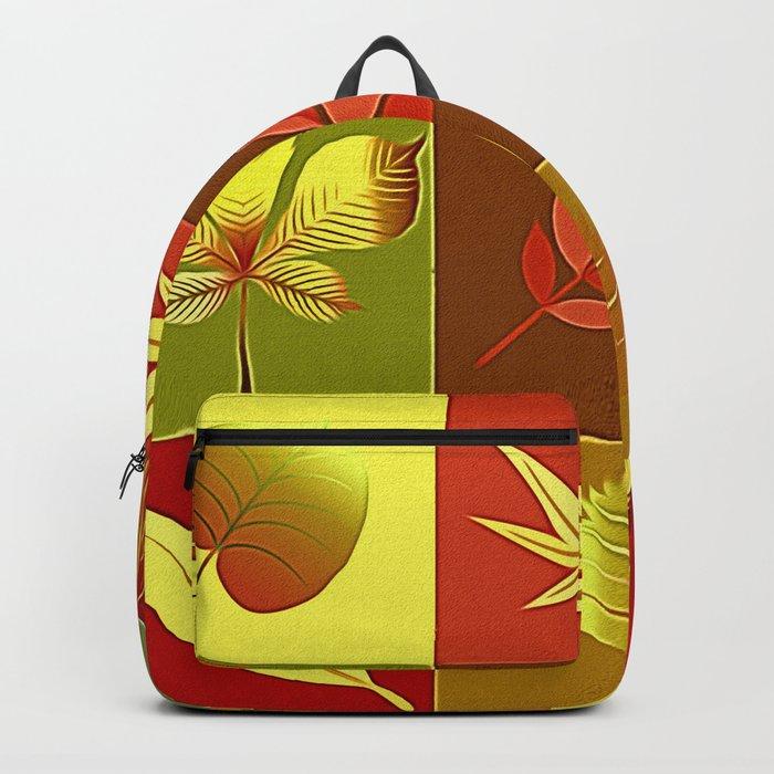 Autumn I Backpack