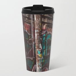 San Francisco XIV Travel Mug