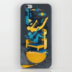 Marcas iPhone & iPod Skin