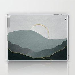 Minimal Landscape 08 Laptop & iPad Skin