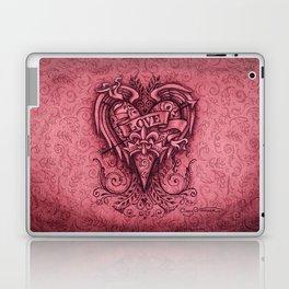 Be Mine Laptop & iPad Skin