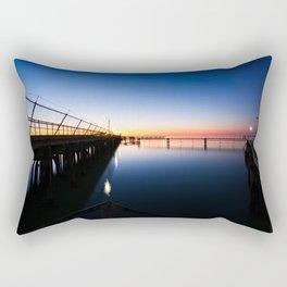 Wallaroo Rectangular Pillow